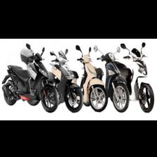 Motocicletas 2T